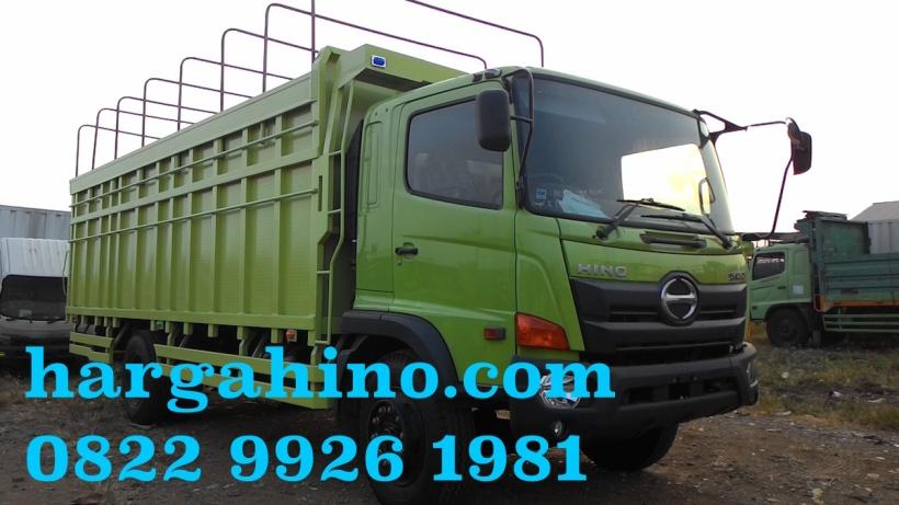 karoseri-bak-truk-Hino-FG235JL-2